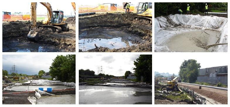 Concreto Celular na Construção de Estradas - 3