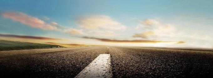 Estradas com Concreto Celular ECOPORE