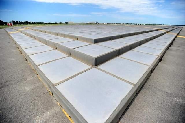 Concreto Celular Garantindo a Segurança das Aeronaves