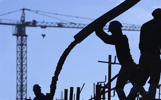 ECOSILICA - Amplo Uso na Construção Civil.