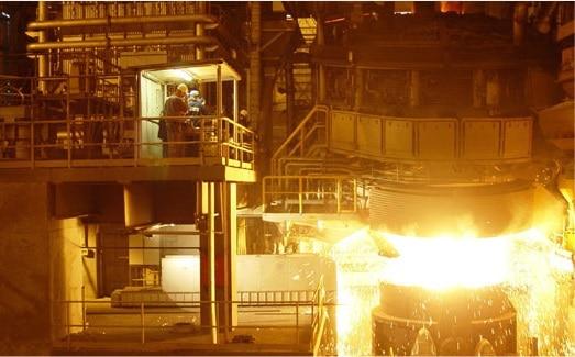 ECOSILICA - Amplo Uso na Indústria de Refratários.