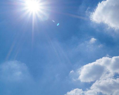Raios Solares