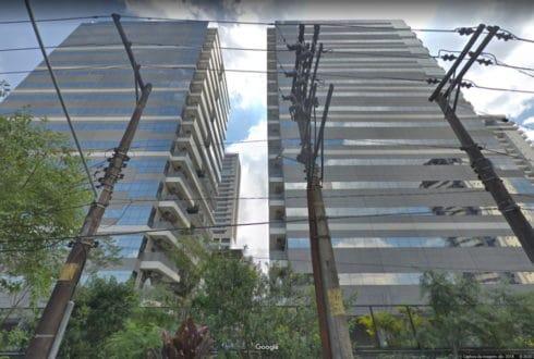 Edifício Claro Corporate I e II