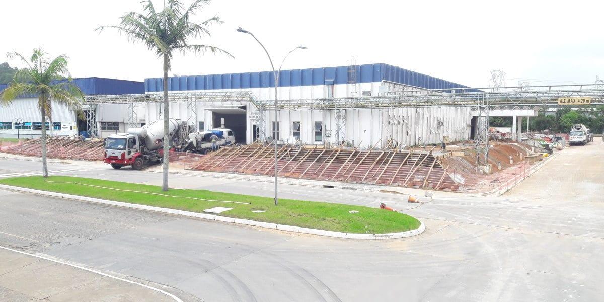 NGK do Brasil - Isolamento Térmico com Contrapiso de Concreto Celular Autonivelante