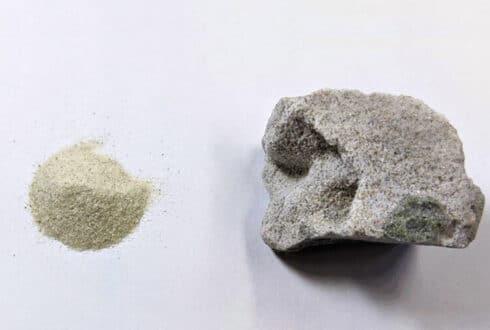 A química simples aumentará a sustentabilidade na produção de concreto